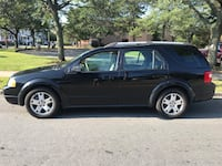 Ford - Freestyle - 2005 Fairfield