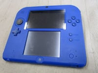 NINTENDO 2DS WITH CHARGER NO PEN $50 3127 km