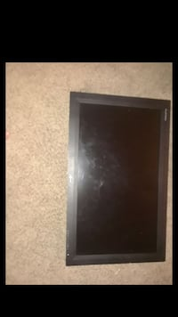black wooden framed wall mirror Anaheim, 92805