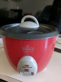 6 Cup Rice Cooker Los Angeles, 90025