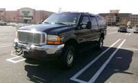 Ford - Excursion - 2000 Elizabeth