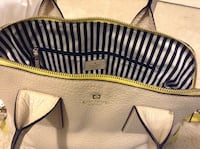 Tan and yellow leather Kate Spade bag Bensville, 20603