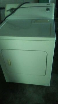 white front-load clothes washer Canonsburg, 15317