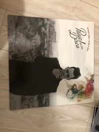 TOO WEIRD TO LIVE TOO RARE TO DIE PANIC AT THE DISCO VINYL RECORD Oshawa, L1G 3H1
