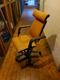 Computer chair - comfortable!  Oslo, 0483