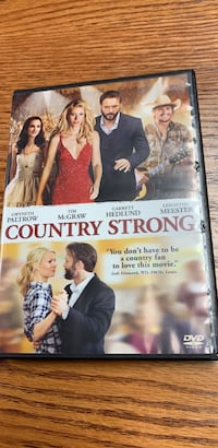 Country Strong Springfield, 22152