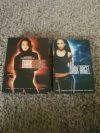 Dark angel season 1&2 Circleville, 43113
