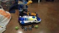 Imaginext Space Station Georgetown
