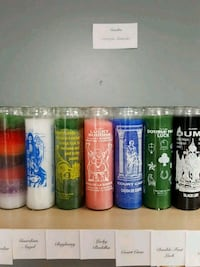 7 Day Spiritual candles North Fort Myers, 33903