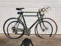 Vintage 70's Raleigh Super Course road bike Hagerstown, 21740