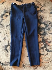 blue and black track pants Hamilton, L8H 5E9