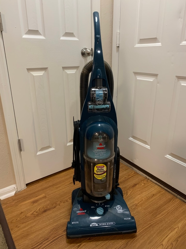 Photo Bissell Vacuum
