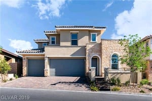 4 BED 3 BATH 3 CAR IN SUMMERLIN, NV $ [TL_HIDDEN]