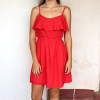 Vestido Women Secret Murcia, 30009