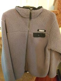 .Large..Columbia  fleece lined inside very warm..