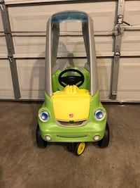 Children's push car Frederick, 21704