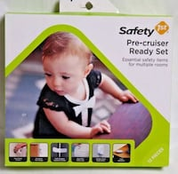Toddlers safety set Riverside, 92505