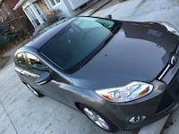 Ford - Focus - 2013 - heated seats! Thorold, L2V
