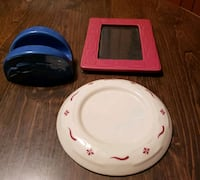longaberger items $20 all Hagerstown, 21740