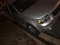 Ford - Escape - 2006 Capitol Heights, 20743