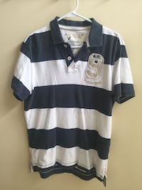 Men's American Eagle Polo (Size M)