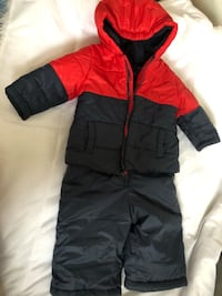 Old navy 6/12 month  Toronto, M3L 1A5