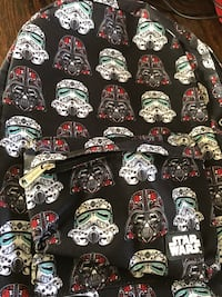 Star Wars Darth Vader girls backpack Seaford, 23696
