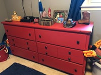 Dresser Connelly Springs, 28612