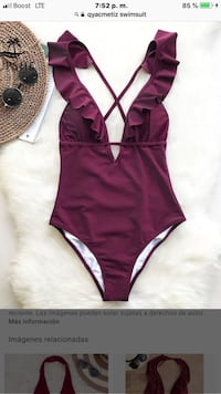 Cupshe swimsuit new size M