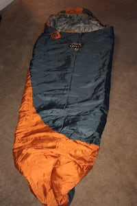 Quest mummy sleeping bag 20 degree Elkridge, 21075