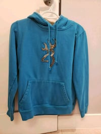 Browning blue sweater  Calgary, T2W 1C8