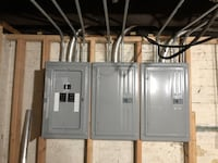 Electrical and wiring repair Cicero
