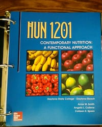Human Nutrition Book