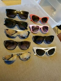 Assorted sunglasses Ewa Beach, 96706