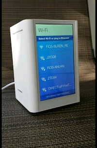 Lyve Touch Screen Technology for home  Fairfax, 22031