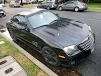Chrysler - Crossfire - 2005 Cypress