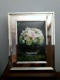 SILVER PLATED PHOTO FRAME Guelph, N1K 1S1