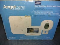 AngelCare - baby monitor