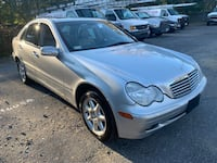 Mercedes - C - 2001 Silver Spring, 20904
