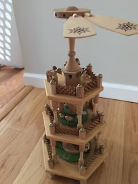 3 tier nativity set Melville, 11747