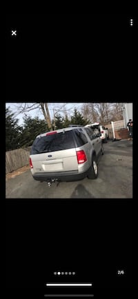 2003 Ford Explorer XLT 4.0 AWD Bay Shore