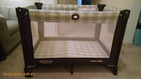 Graco Pack N Play Portable Crib CENTREVILLE