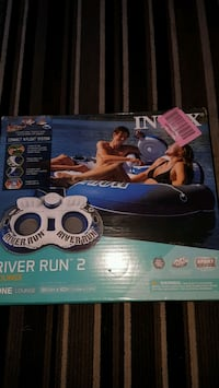 River run 2 lounge London, N5Y 4J7