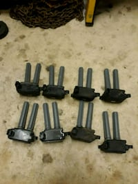Coil packs 5.7 l dodge ram hemi  Monmouth County