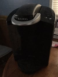 black and gray Keurig coffeemaker Silver Spring, 20906