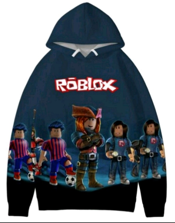 a1d88a32161ad2 Used Roblox hoodies for sell for sale in Humble - letgo