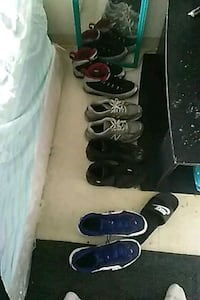 All shoes sz10 42 km