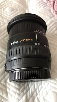 Aspherical 28-105 mm Winchester, 22601