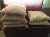 Indoor Pillows/Cushions for the Couch East Brunswick, 08816