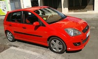 Ford - Fiesta - 2007 Madrid, 28029